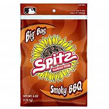 Spitz Sunflower Seeds, Smoky BBQ, 6oz Bag