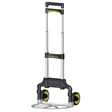 Stanley 60kg Folding Hand Trolley (SXWTD-FT500)