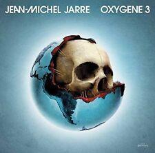 OXYGENE 3 by Jean Michel Jarre Sony Music CMG Number of Discs 1 Vinyl UXX