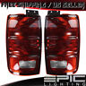 Rear Brake Tail Lights for 1997-2002 FORD EXPEDITION - Left Right Sides Pair