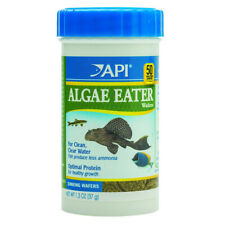 API - Algae Eater Sinking Wafers Fish Food - 1.3 oz. (37 g)