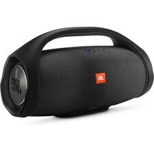JBL Boombox Portable Bluetooth Speaker - Black
