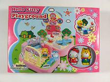 Sanrio Hello Kitty Mini Town: Playground