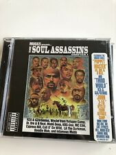 Muggs Presents... The Soul Assassins Chapter I by Soul Assassins CD