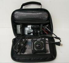 Nikon KeyMission 360 4K Waterproof Action Camera, Bundle, Lightly Used