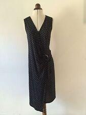 New Look V-Neck Sleeveless Dresses Midi