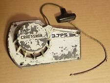 Vintage Craftsman Chainsaw Power Sharp 3.7PS Recoil Rope Pull Starter Works