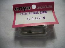 ENYA SS40 OR 45 LAPPED PISTON-CYLINDER ASSY NIP(CHOICE REQUIRED)