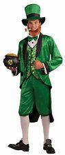 Adult St Patricks Mr Leprechaun 6 PC Costume Fm65810
