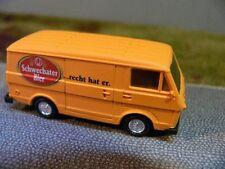 1/87 VW LT Schwechater Bier Österreich A