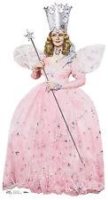 Wizard of Oz - Glinda The Goodwitch Life Size Cardboard Cutout C567