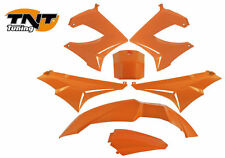 Kit carenage DERBI Orange pr Senda XRace Xtrem DRD NEUF