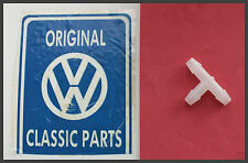 VW MK2 Golf GTI G60 - Genuine OEM - Washer Jet T Piece - Brand NEW Stock!!