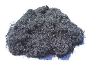 3oz Steel Shavings Metal Iron Scrap Dust Filings Scrap Science Experiment