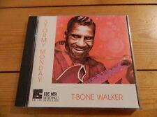 T-Bone Walker Stormy Monday LRC RECORDS CD RAR! Neu