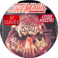 Vampirella Comic Magazine 117 Issues in Pdf Form on 1 Dvd