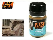 AK Interactive 017 Earth Effects 35 ml