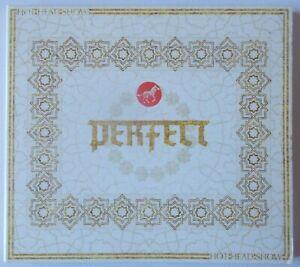 HOT HEAD SHOW    Perfect   CD album Odd Prog Jazz  Self released Curio 2013