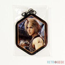 Metal Charm Final Fantasy Dissidia Vaan [JAP] Square Enix NEW