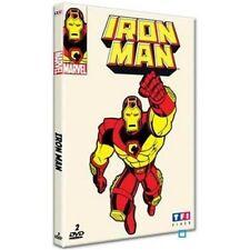 Iron Man intégrale DVD NEUF SOUS BLISTER