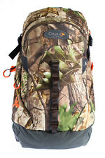 Hunting Backpack 1.2L hydration pack camo hiking camping