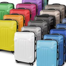 """Reisetrolley Größe """"XL"""" Hartschalen Koffer Gepäcktasche - Koffer Modell """"ARMOR"""""""