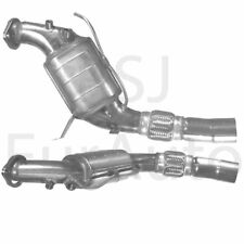 BM80449H Catalytic Converter BMW 525d 2.5TD (E60) (M57N eng) 3/04-2/07 (DPF mode