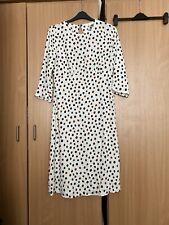 Ladies Size 16 H&M Dress