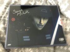 Topps Star Wars Authentics Sarah Michelle Gellar 8x10 Signed Autograph