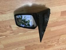 2009 Ford Fusion rh side mirror