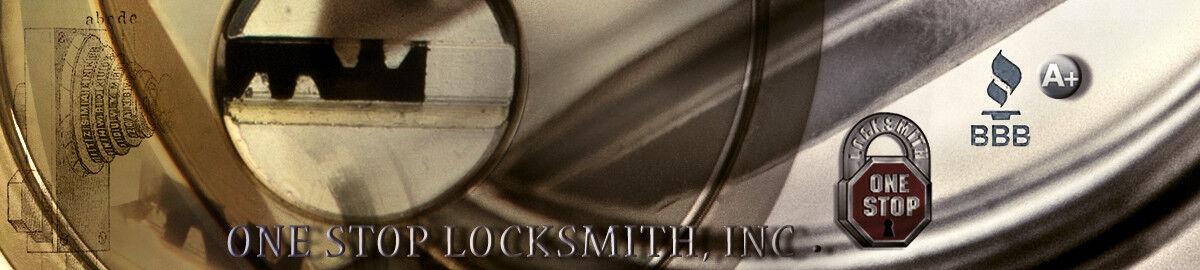 onestoplocksmith