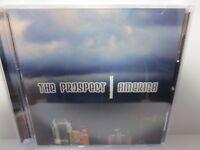 THE PROSPECT ~ AMERICA ~ 4-SONG ~ 2007 ~ LIKE NEW CD