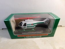 2005 Hess Miniature Helicopter - New in Box NIB