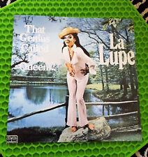 La Lupe That Genius Called The Queen - Ese Genio Llamado La Reina CD