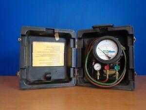 MID-WEST MODEL 835 - BACKFLOW PREVENTER TEST KIT