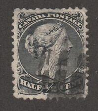 KAPPYSSTAMPS 11918-16 CANADA SCOTT  21 USED RETAIL $40