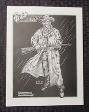 1987 THE PULP COLLECTOR Magazine Fanzine v.2 #4 NM All Detective