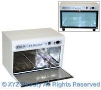 Brand New UV Ultraviolet Sterilizer Tool Sanitizer Beauty Spa Salon Equipment