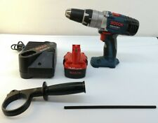 Bosch GSB 14.4 VE-2 Professional Cordless Drill Screwdriver + Battery & Charger
