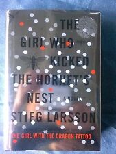 The Girl Who Kicked the Hornets Nest: A Hardcover Novel (Book 3 of the Trilogy)