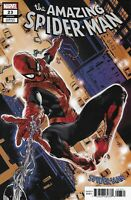 The Amazing Spider-Man Comic Issue 23 Limited Variant Modern Age 2019 Spencer