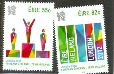 Ireland-Olympic Games mnh set of 2 (2012)