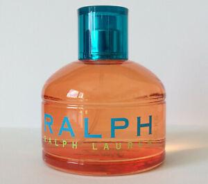 RALPH LAUREN RALPH ROCKS Eau de Toilette 100 ml EdT Rare