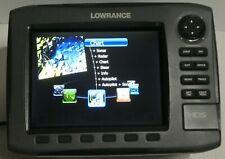 Lowrance Model Hds 8 Gen 2 Insight Usa Fishfinder/Gps