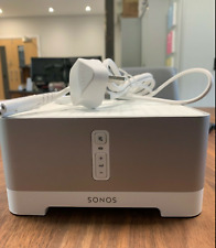 Sonos ZP120 / Connect Amp white.  Condition is Used but in perfect working order