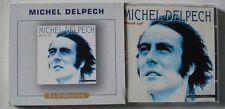 MICHEL DELPECH (CD) BEST OF