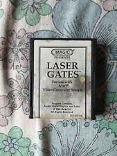 Laser gates Atari 2600 PAL