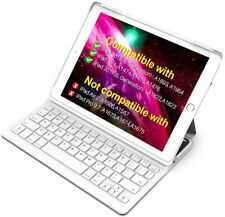 Inateck 9.7 inch Backlit iPad Bluetooth Keyboard Case & Cover fit iPad 2018/2017