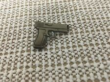 Glock Pistol Hat Pin