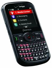 Pantech CAPER TXT8035 Keyboard Verizon Postpaid Page plus red pocket and more